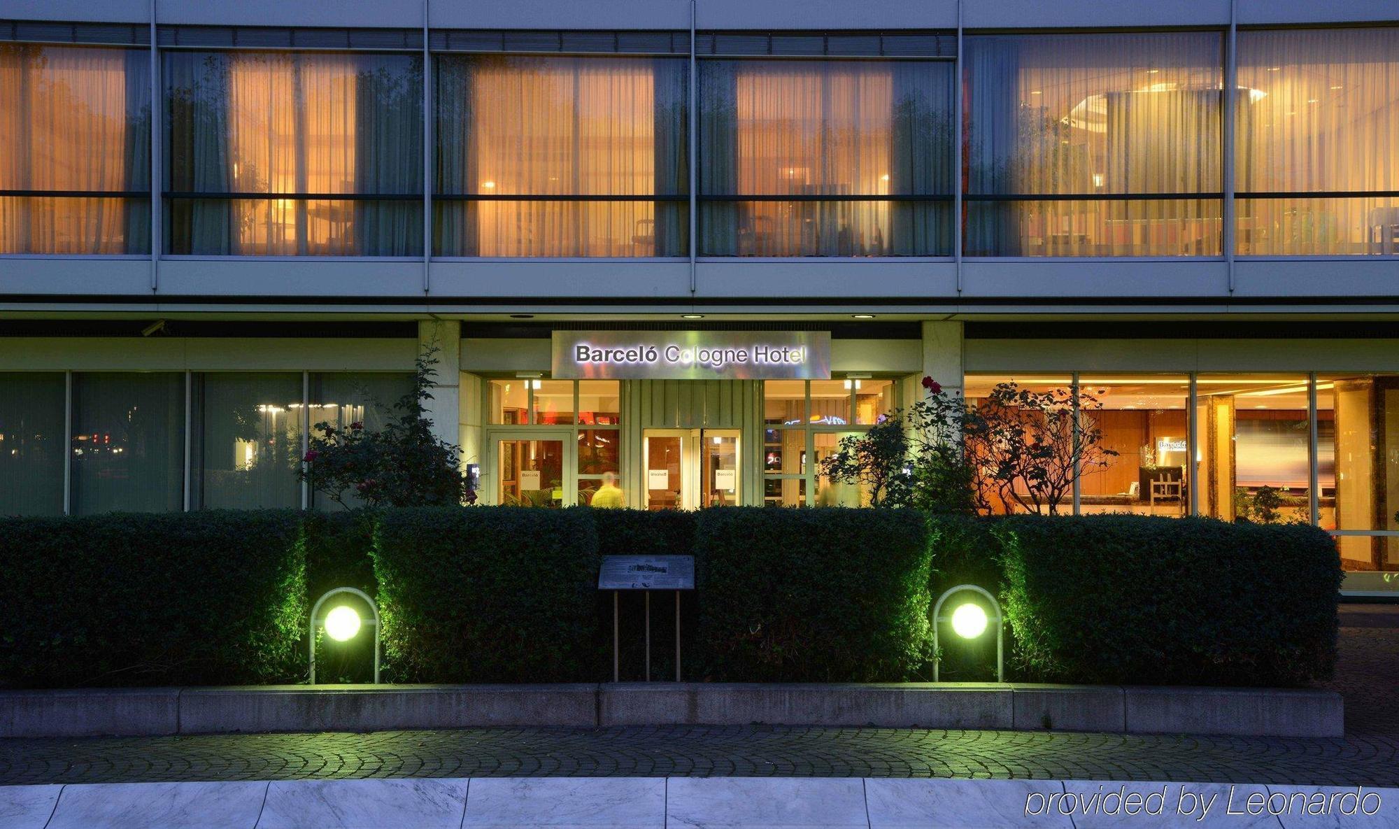 Sterne Hotel In Koln